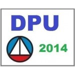 DPU - Defensor Público da União