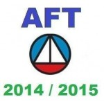 AFT MTE AUDITOR FISCAL TRABALHO 2014 2015
