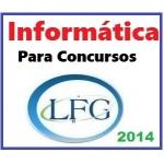Informática para Concursos  2014