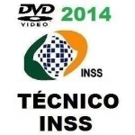 Inss - Técnico Do Seguro Social 2014 novo