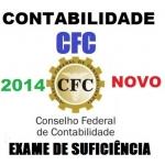 CFC CRC - Exame de Suficiência Contabilidade - 2014