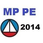 MP PE - Ministério Público do Pernambuco - 2014