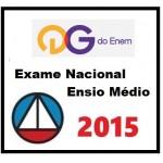 ENEM 2015 -