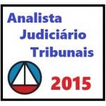 Analista Judiciário dos Tribunais -  2015