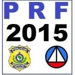 PRF 2015 - Agente Policial (Patrulheiro)