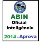ABIN - Aprova 2014