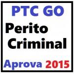 Perito Criminal PTC GO - Polícia Técnica Científica