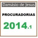Procuradorias -  2014.1